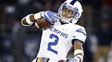 Memphis DB TJ Carter out vs. Temple due to injury