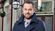 EastEnders hits back at Danny Dyer backlash claims