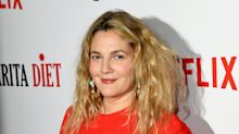Drew Barrymore launches #TheWayItLooksToUs after feeling like she didn't 'look like a proper mom'