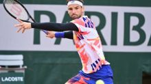 Roland-Garros - Roland-Garros: Grigor Dimitrov donne des nouvelles de Maria Sharapova