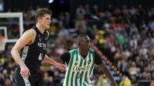 Basketball: Center Ben Lammers wechselt zu Alba Berlin