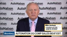 AutoNation CEO Says No One in Auto industry Wants Tariffs