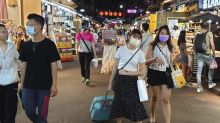 Success story Taiwan faces its worst outbreak in pandemic