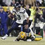 What would be an appropriate trade package for Seahawks QB Russell Wilson?