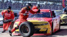NASCAR disqualifies runner-up finish for Michael Annett