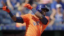 Yordan Álvarez returns from IL, makes immediate impact for struggling Astros