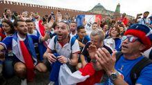Moscou acorda com tensão pré-final de Copa