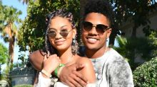 Chanel Iman Just Got Engaged to Sterling Shepard in Vans Old Skool Sneakers