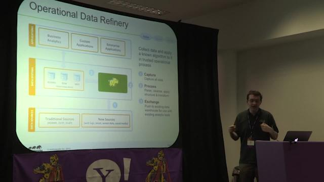 Data Visualisation on Microsoft HDInsight Workshop - Chris Harris, Hortonworks