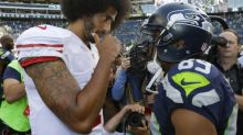 Colin Kaepernick's allies for landing in Seattle: ownership and locker room