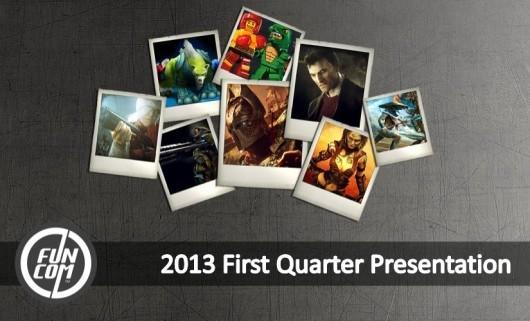 Funcom Q1 sales and restructuring keep studio moving forward