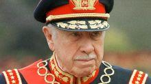 Assembleia de SP marca homenagem a ex-ditador do Chile a pedido de deputado do PSL