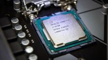 Intel Bought Stock of Payments Firm Shift4