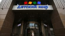 Sistema, Russia-China fund raise $281 million from sale of toy retailer