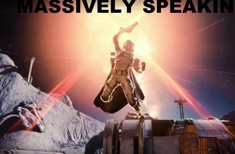 Massively Speaking Episode 313: ArcheRivals