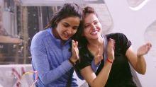 Bigg Boss 14; Jasmin Bhasin & Rubina performed task in a unique way