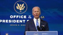 Biden might get half of his huge stimulus plan