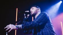 James Arthur postpones European tour dates after undergoing surgery