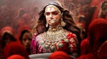 Deepika Asks Bhansali for the 'Jauhar' Outfit From 'Padmaavat'