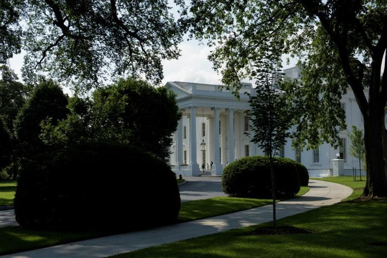 Arrest over ricin envelope addressed to White House