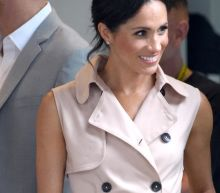 How the Designer of Meghan Markle's Super-Trendy Trench Coat Dress Made a Splash at Fashion Week