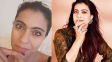 Kajol Hopes 'Celfie' and 'Compassion' Will Outlast COVID