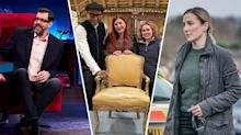 The 5 best shows on TV tonight - Wednesday 10 February