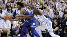 Effort and experience trump talent as North Carolina rallies to defeat Duke