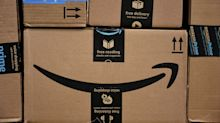 Amazon: Satter Rabatt auf 905 verschiedene Lebensmittel