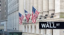 Major indexes lower with U.S. imposing tariffs on Europe