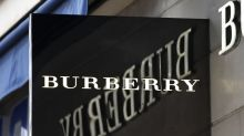 Burberry's profits lack new designer's touch