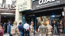 Delhi: Sealing of major markets continue, shopkeepers might resort to Delhi bandh
