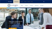 California Bank & Trust Upgrades Customer Experience With Launch Of New Website