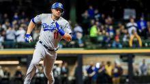 7-5. Los Dodgers, el primer equipo en pasar a la postemporada