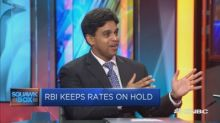 RBI is cautious about 'durability' of inflation pullback:...