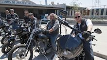 """Sons of Anarchy"": So cool beantwortet Serienschöpfer Kurt Sutter Fan-Fragen"
