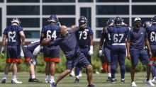 The Difference for Bears from OTAs to Minicamp