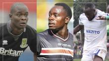 Wycliffe Kasaya: Kenyan Premier League clubs treating players unfairly