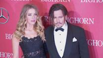 Johnny Depp and Amber Heard Reportedly Divorcing