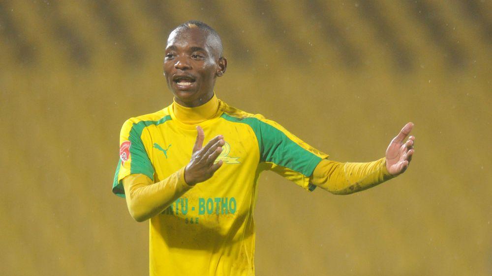 Free State Stars - Mamelodi Sundowns Preview: Billiat urges defending champions to maintain momentum
