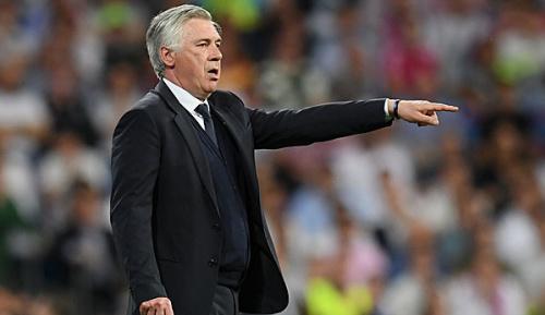 """Bundesliga: Crespo: """"Ancelotti ist wie ein Vater"""""""