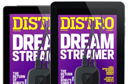 Distro Issue 86: The return of Roku's simple set-top box