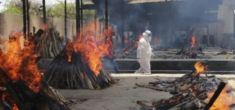 India's virus variant sparks 'concern' for global spread