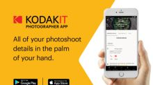 As Business Booms for KodakIt, Photographers Get an Upgrade with a New Smartphone App