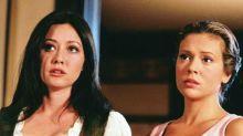 El roce no hace el cariño: La historia del mal rollo entre Alyssa Milano y Shannen Doherty en 'Embrujadas'