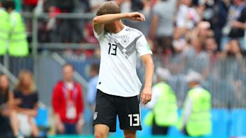 This isn't the time to panic about Germany