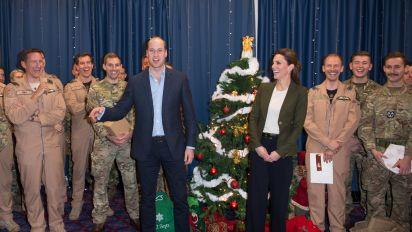 Damit macht Prinz William seine Kate verrückt