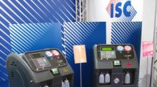 New ISC® ICEGARD Presented At Autopromotec