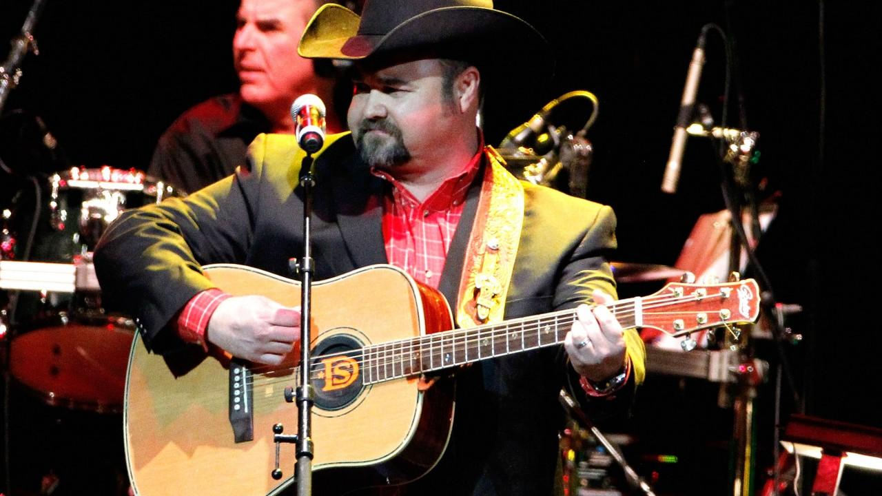 Daryle Singletary Country Music Singer Dead At 46