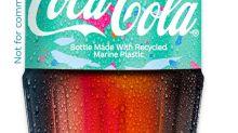 Warum Coca-Cola bald türkis werden könnte